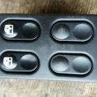 Блок кнопок стеклоподъёмика 2 кнопки 2110 21093-3709613-01