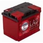 Аккумулятор 6-ст -62 Е-LAB обр. полярность