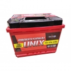 Аккумулятор 6-ст 62 Unix Professional new ОП
