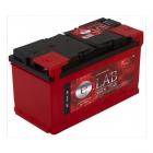 Аккумулятор 6-ст -75 Е-LAB обр. полярность