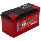 Аккумулятор 6-ст 75 (E-LAB) пп 044764