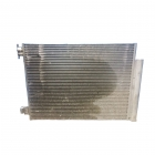 Радиатор кондиционера Vesta, X-REY RENO LOGAN 2 с13г,Duster с 15г,CAPTUR Termal 1040321L (921006843R)