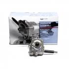Рулевой механизм 2121-213 средний вал ВАЗ