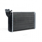 Радиатор отопителя 2110-2112 алюм. HOFER
