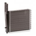 Радиатор отопителя 2111 н/о (с 2003г) HOFER 730225 (HF730225)