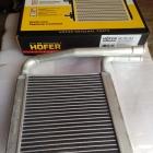 Радиатор отопителя 2190, 1118-2, Datsym (паянный) до 2015 Хофер 730234 (HF730234)
