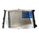 Радиатор охлаждения 21082 ДААЗ 21082130101200 (21082-1301012-00)