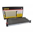 Радиатор охлаждения 2110 -2112 HOFER 708415 (HF708415)