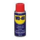 Смазка универсальная аэрозоль WD 40 малая 100г