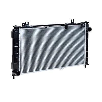 Установка дополнительного радиатора охлаждения АКПП. За и ...